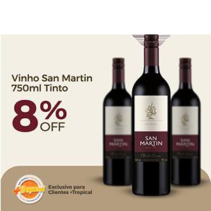 Vinho San Martin