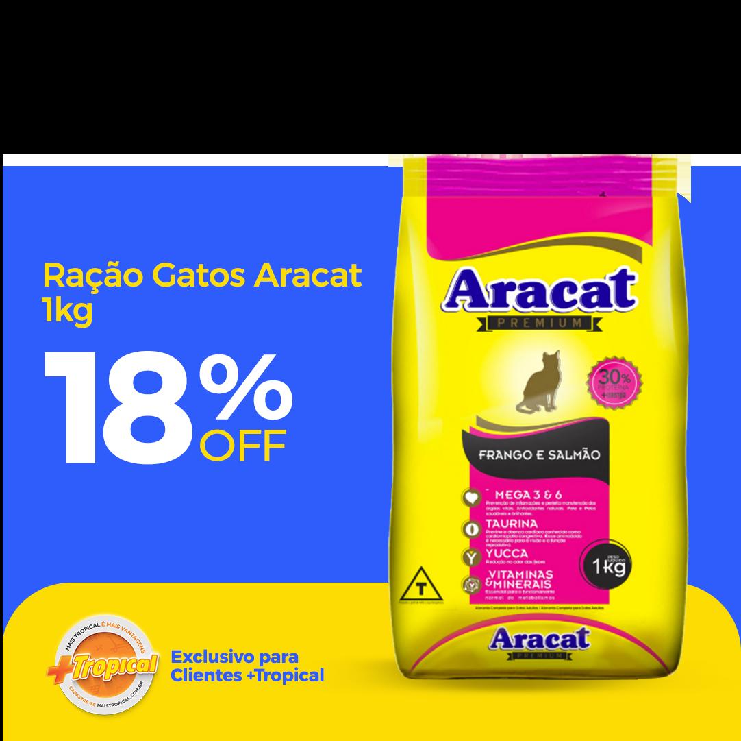 Ração Aracat